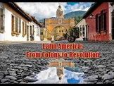 World History: Colonial Latin America