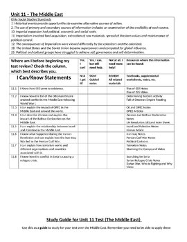 World History Complete Course with all Notes, Activities, and Assessments
