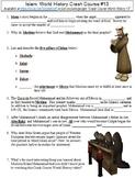 Crash Course World History #13 (Islam) worksheet