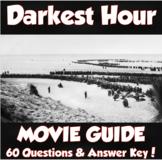 Darkest Hour Movie Guide (World War II)