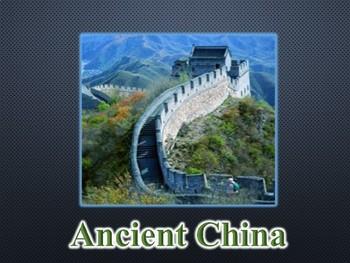 Ancient China / Civilizations, Confucianism & Taoism Power