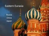 World History: Eastern Eurasia - Qing China, Tokugawa Japa