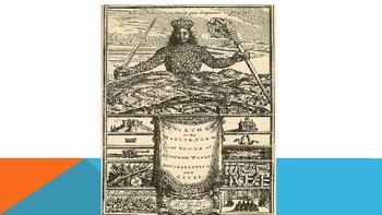 World History English Philosophers PPT 30 slides
