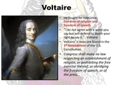 World History: Enlightenment & French Revolution PPT