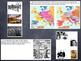 World History Final Exam BUNDLE Editable