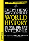World History For Middle School in one Big Fat Notebook
