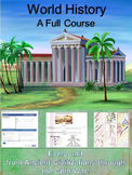 World History: Full Course