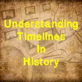 World History/Geography Lesson Plan: Understanding Timelines