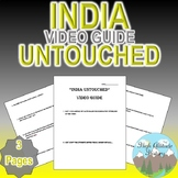 India Untouched Video Guide (World History / Geography / World Religions)