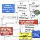 World History I Can Statement & Log Bundle! 12 units! Improve accountability!