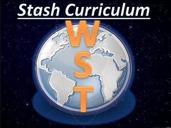 NEW World History II Stash Curriculum+ Google Curriculum/D