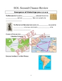 World History II SOL Prep and Review (End of Course Review