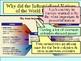 World History IMPERIALISM UNIT Power Point Bundle