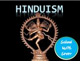 History India Hinduism PowerPoint Hinduism PowerPoint India History PowerPoint