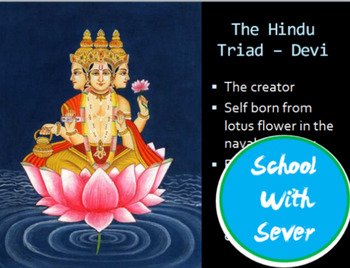 History India Hinduism PowerPoint Hinduism PowerPoint India History PowerPoint