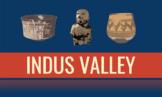 World History - Indus River Valley Civilization - Slidesho
