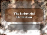 World History: Industrial Revolution PowerPoint