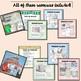 World History Interactive Notebook Bundle {Set #1}