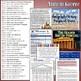 World History MEGA Bundle #1: Prehistory to Ancient Greece