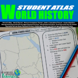 World History Student Atlas