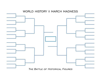 World History March Madness