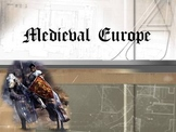 World History: Medieval Europe PowerPoint