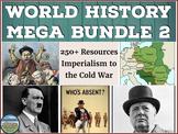 World History Mega Bundle 2