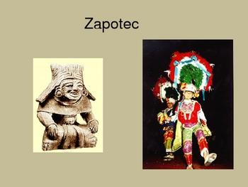 World History Mesoamerica