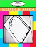 World History: Middle Ages - Eulogy/Tombstone Biography Project