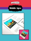 World History: Middle Ages - Polaroid Project