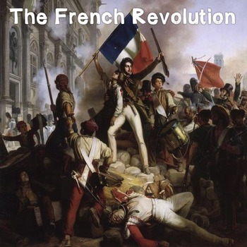 World History Middle School: The French Revolution