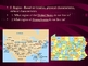 World History PPT - Connections to Today Ch. 1 - 5 Themes of Geog