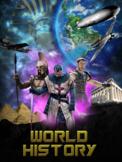 World History Poster