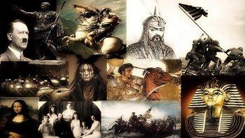 World History Prehistoric Eras to 2007 Unit Study