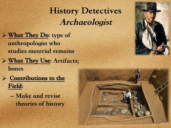 World History Prehistory and Early Hominids