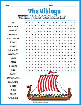 World History Puzzle Bundle