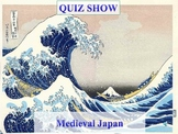 Japan - Quiz Show - World History