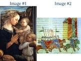 World History RENAISSANCE & REFORMATION UNIT Power Point Bundle