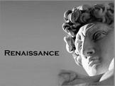 World History: Renaissance Lecture