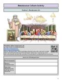 World History: Renaissance, Reformation, Scientific Revolu