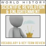 Scientific Revolution & Enlightenment Era: World History Review Presentation