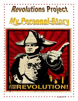 World History: Revolutions Project