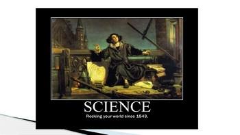 World History Scientific Revolution PPT 16 slides