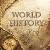 World History - Semester Course