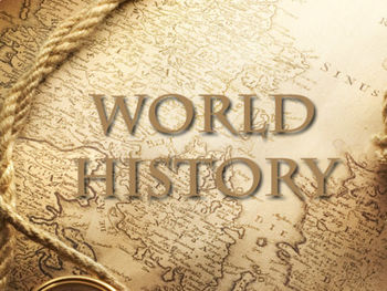 World History Study Guides