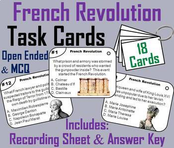 World History Task Cards Bundle: Middle Ages, Holocaust, Crusades, WWI-II, etc.