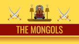 World History - The Mongols - Slideshow