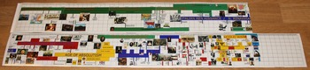 World History Timeline - 1000 AD to Present