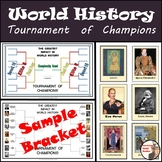 World History Tournament of Champions - Great End of the Y