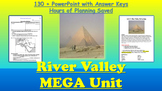 *UPDATE*Mega Unit 2-3:Ancient Egypt, Sumer, India, China (